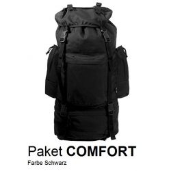 Emergency backpack COMFORT