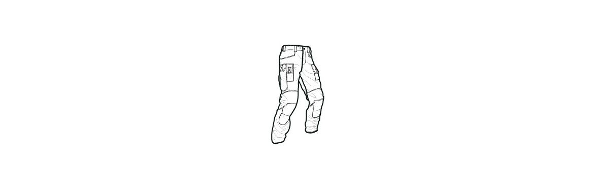 Pants | Survival equipment and crisis preparedness