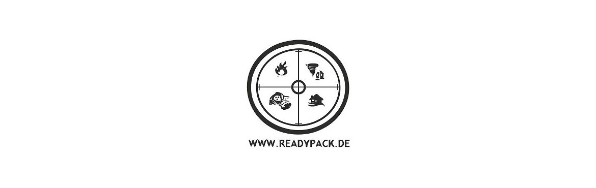 Readypack - Crisis preparedness made easy with our escape backpacks