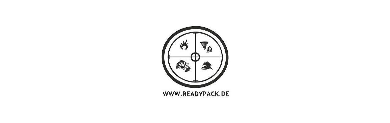 Readypack - Krisenvorsorge leicht gemacht mit unseren Fluchtrucksäcken
