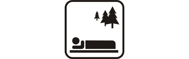 Schlafsack, Isomatte, Feldbetten, alles zum Schlafen Outdoor