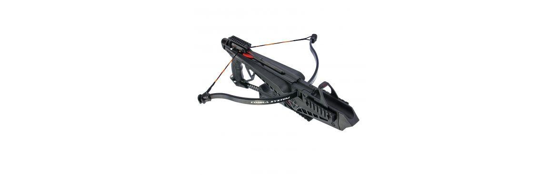Cobra crossbows