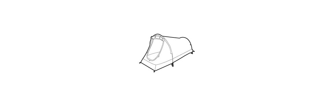 Outdoor camp survival bushcraft tents