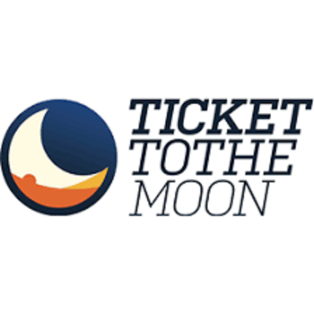 TTTM - Ticket To The  Moon